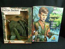 Remco Monkey Division Battle Vest Jacket Belt Sheath & Grenade Original Box