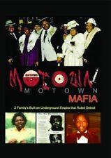 Motown Mafia [New DVD] Manufactured On Demand