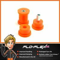 Vauxhall Nova Rear Axle Beam Bushes in Poly Polyurethane Flo-Flex