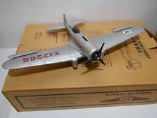 Wings of Texaco 1932 Northrop Gamma Die-Cast Airplane Bank