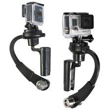 Handheld Stabilizer Video Steadicam Gimbal Curve for Gopro Hero 5/4/3+ Yi Camera