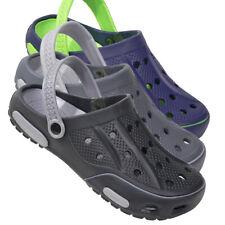 Outdoor Clogs Herren Sandalen Damen Gartenschuhe Aqua Wasser Bade Schuhe Z154