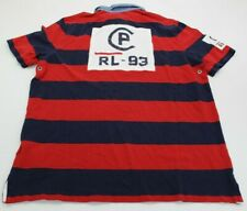 Polo Ralph Lauren Striped Regatta  Mens XL NEW