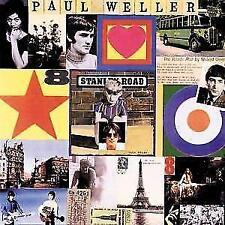 Stanley Road (LTD LP) von Paul Weller (2017)