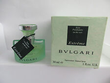 Bvlgari Eau Parfumee au the vert Extreme 30ml Spray ! Rarität!