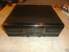 Pioneer Dual-Tape-Deck Tapedecks & Tonbandspieler