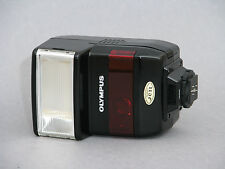 Olympus F280 Shoe Mount Flash, Full Synchro Electronic flashgun