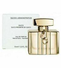 Gucci Premiere Women 2.5 oz 75 ml *Eau De Parfum* Spray New Tst Bottle
