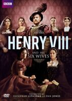 Neuf Henry VIII And His Six Épouses DVD