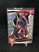 2019-20 Panini Revolution Chinese New Year #104 De'Andre Hunter Rookie Hawks H55