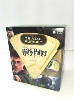 World of Harry Potter Trivial Pursuit Game 600 Questions Test your Trivia NEW