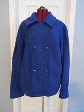 Womens ASHLEY STEWART Dressy Coat Size 18/20 Glittery Short Plus NEW WITH TAGS
