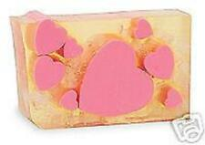 Primal Elements* HEART ATTACK 7.0 oz. Large Size Soap for the One You Love