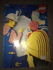 Lego Book 260 Idea Book Building Sets Sticker Sheet
