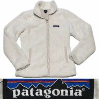 PATAGONIA Los Gatos Women's Size Medium Fleece Jacket Style 25211