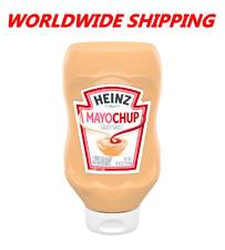 Kraft Mayochup Saucy Sauce 19.25 Oz WORLDWIDE SHIPPING