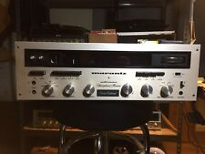 Marantz Model 19 Vintage Stereo Receiver With Original Manuals