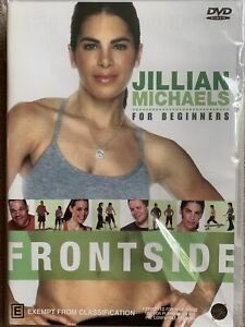 Jillian Michaels For Beginners - Frontside, Interviews with 'Biggest Loser' Guys