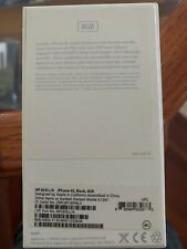 Apple iPhone 4S Factory Unlocked 8GB GSM SmartPhone AT&T