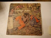 Pat Kelly – Lonely Man - Vinyl LP