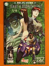 DARK MINDS 1/4 N°  1 - Image- Génération Comics