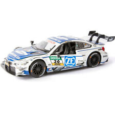 1/32 Scale 2017 BMW M4 DTM #36 Model Car Diecast Toy Vehicle Gift Kids Pull Back