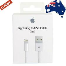 iUSB Lightning Charging Cable for Genuine Apple Charger iPhone 5 6 6S 7 8 X XS