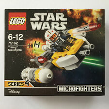 LEGO Star Wars Microfighters 75162 -Y-Wing - Serie 4 NEU OVP