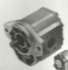 new CPB-1266 sundstrand-sauer-danfoss genuine open circuit gear pump