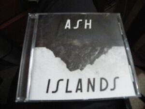 Ash - Islands like new CD