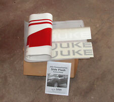NISSAN JUKE (F15) Juke Côté Flash rouge partie numéro 99998-86002 d'origine Nissan