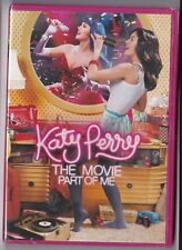 KATY PERRY - Part of Me - DVD - Nuovo e Sigillato
