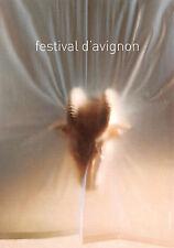 Festival d'Avignon 2002