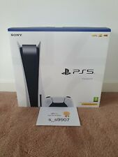 Sony PlayStation 5 PS5 Disc Console✅ Brand New | FAST DELIVERY 🚚 Trusted Seller