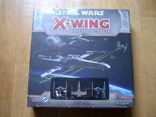 Star Wars X-Wing - Le jeu de miniatures - Boîte Base - EDGE - FF