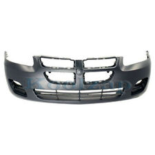 04-06 Startus Sedan Front Bumper Cover Assembly w/o Fog Lamp CH1000407 4805903AB