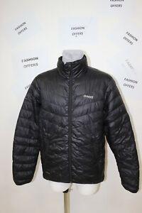 Bergans of Norway Mens DOWN 700 FP Pertex Quantum Lightweight Puffer Jacket L