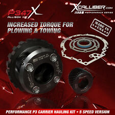 P3 Performance Carrier Kit for Allison 1000 Series Transmissions (2001-05)