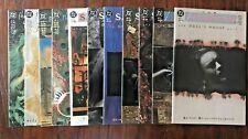 Sandman 10-20 VF  Gaiman DC Vertigo TV show 1989 11  books