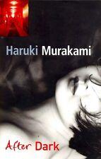 Haruki Murakami After Dark (Signed 1st Ed.)