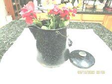 VINTAGE GRANITE WARE COFFEE POT