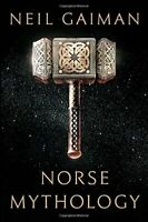 Norse Mythology by Gaiman, Neil Book The Fast Free Shipping