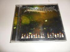 CD  Anatomical Inferno von Haemorrhage