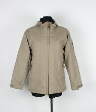 Salewa Hooded Powertex Women Jacket Coat Size I-40,UK-8, Genuine