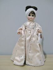 Madame Alexander Doll  DOLLEY MADISON First Lady Doll Collection #1504