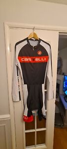 Castelli Road suit