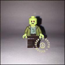 """Lego Scooby Doo 75902 ZOMBIE """"ZEKE"""" MINIFIGURE BRAND NEW from Mystery Machine"""