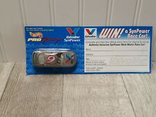 HOT WHEELS ~ PRO RACING ~ #6 VALVOLINE SYNPOWER
