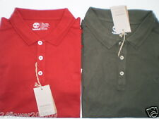 TIMBERLAND Men's Short Sleeve  Polo Style # 6633J