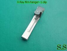 Single Dental X-ray Film Hanger (Dental Supply) 6 pcs